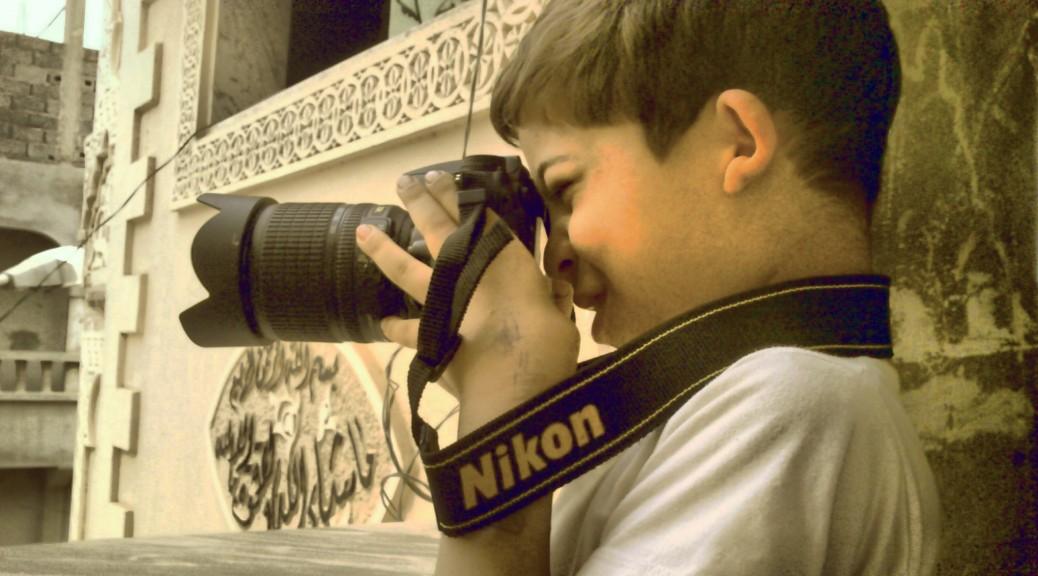 أصغر_مصور